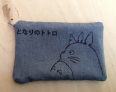 My Neighbor Totoro 3DS/3DS XL Pouch