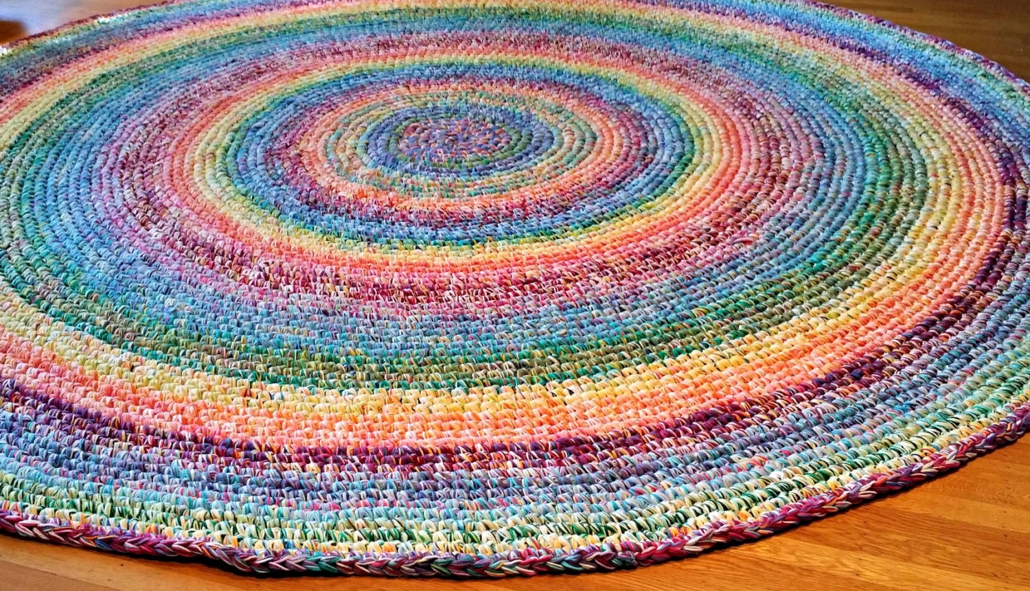 Made To Order 8 Foot Rainbow By ParkerWittySoftgoods On Etsy
