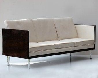 1:6 Scale Mid Century Modern Sofa for bjd barbie blythe