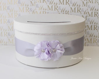 Wedding Card Box Money Box- Custom Made to Order