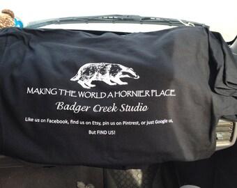 Making the world a hornier place T Shirt