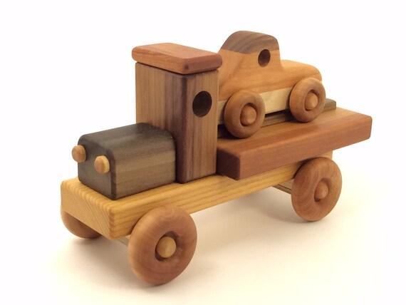 Tow Truck w/truck