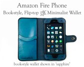 Amazon Fire Phone Leather...