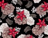 Quilting Treasures - KIMMIDOLL - Nobuko Believe - Floral