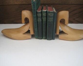 Vintage Shoe Stretcher Set - Frank Brothers