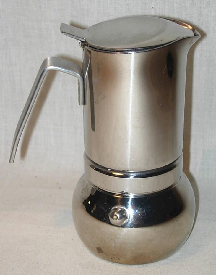 Prodotti Stella Single Serve Espresso Stovetop Coffee Maker
