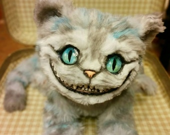 Cheshire Cat (Alice in Wonderland)