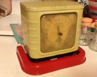 1950 Homewate Royal Utility Scale