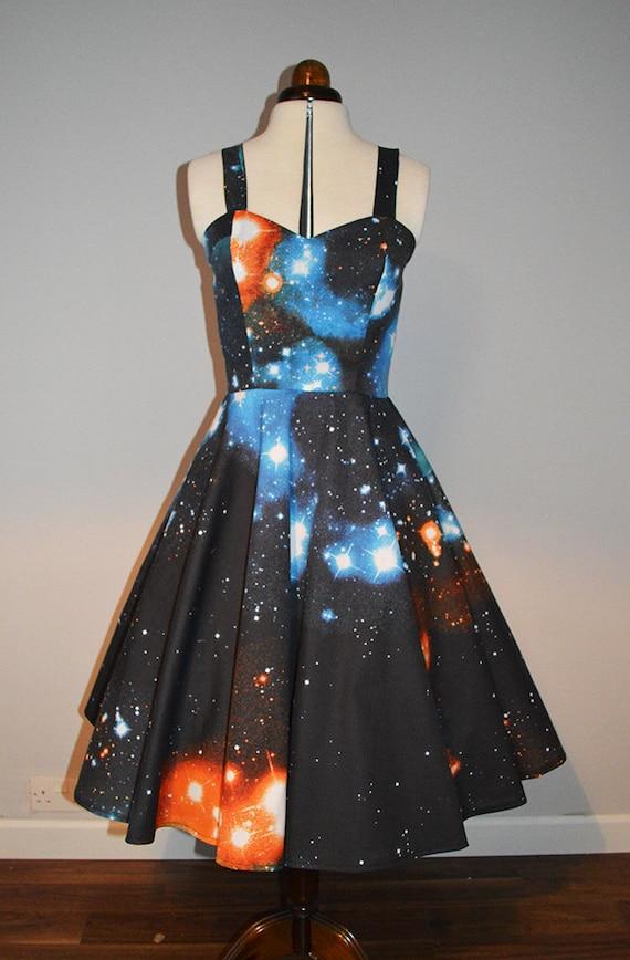 nebula dress - photo #7
