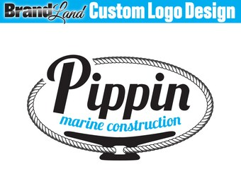 Custom Logo - Business Logo - OOAK Logo Design