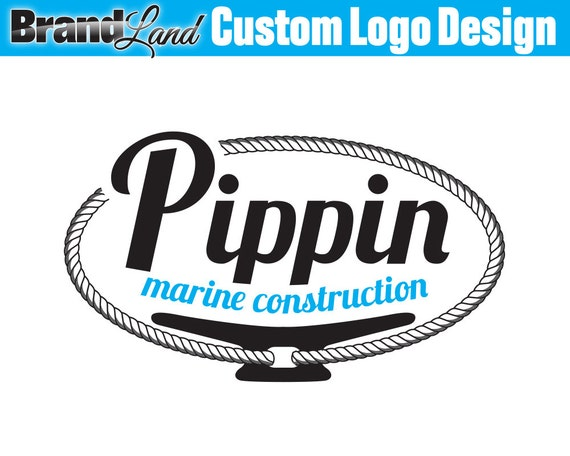 Custom Logo - Business Logo - OOAK Logo Design