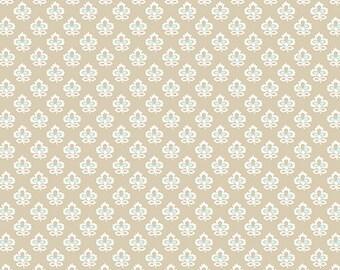 Joyful in Linen - Quilted Koala - Andover Fabrics - 1 Yard