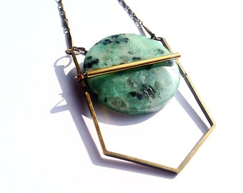 Crossed Out - Kiwi Jasper and Brass