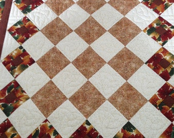 Fall Wall Quilt