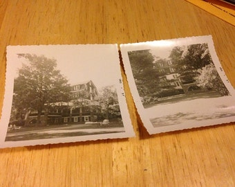 Long Island Exterior Photos 1957