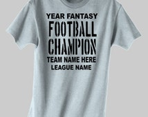 Popular Items For Fantasy Football On Etsy