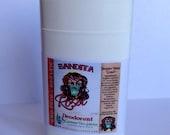 Organic Desert Rose Deodorant