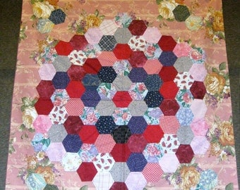 Quilt,Patchwork,Cotton,