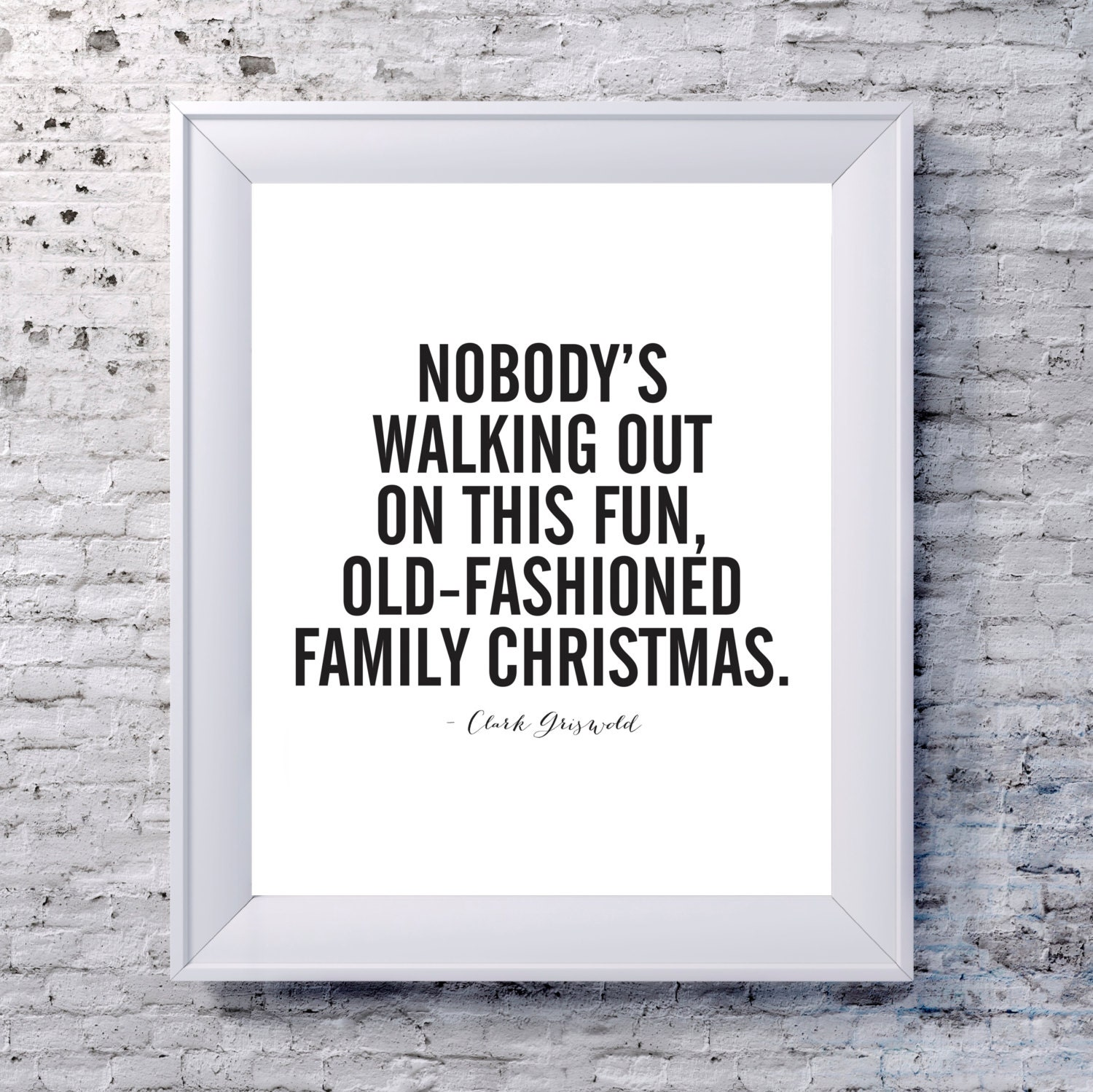 Griswolds Christmas Vacation Quotes: Clark Griswold Christmas Vacation Quote