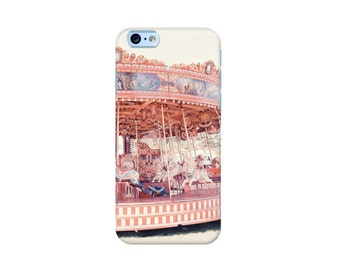 Carousel iPhone 6 case