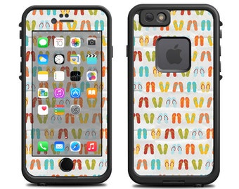 Skins For The Lifeproof Iphone 6 Case Lifeproof Case By