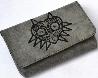 MajorasMask 3DS case