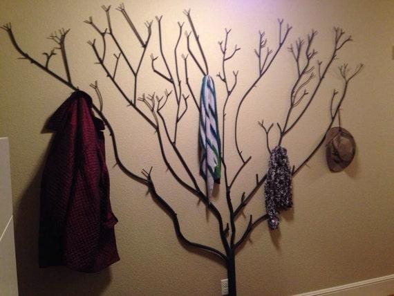 Custom Order Tree Cost Rack Wall Decoration Unique Useful