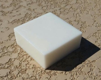 Cinnamon And Cloves - Shea Butter Soap -  Large 6.5 oz Bar.
