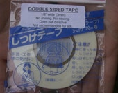 Double Sided Fusing Tape