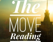 The Move Tarot Reading- Video or MP3