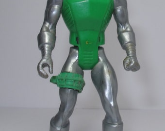 Loose Action Figure: marvel comics secret wars dr doom 2