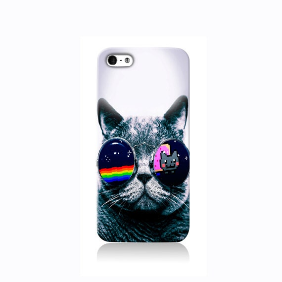 Iphone Wallpaper Cat Glasses 28 Images Animals Books Cats