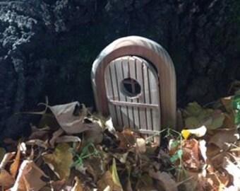 Tiny Door, Elf Door, Farie Door, Mouse door