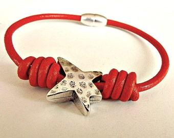 Womens bracelet, women bracelet, gift for women, leather bracelets, bracelet for women, boho bracelet, gift for her, leather jewelry
