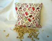 Hot/cold cherry pits bag- Ecofriendly