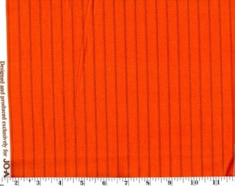 1 Yard 19 in, Harvest Stitch Stripe Cotton
