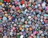Wholesale lot of Gorgeous, Extraordinary Embellished Beads