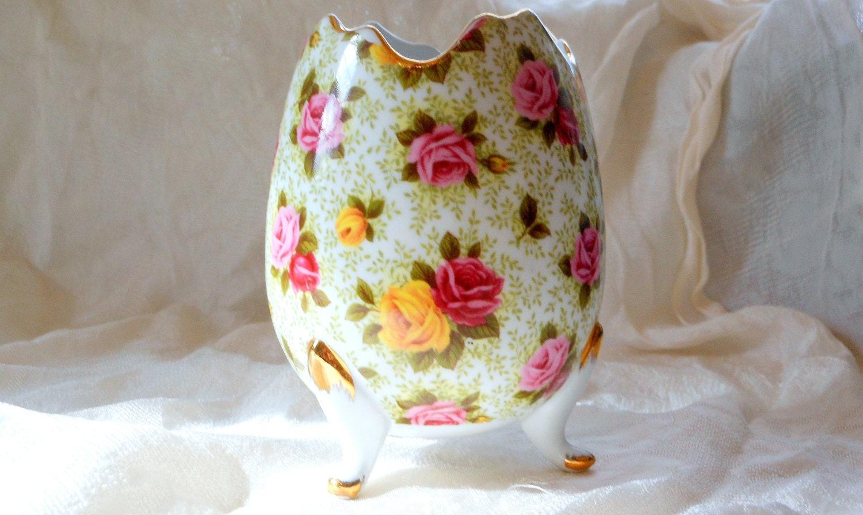 Formalities by baum bros vase formalities imperial peony vase by easter egg vintage porcelain vase formalities by by reviewsmspy