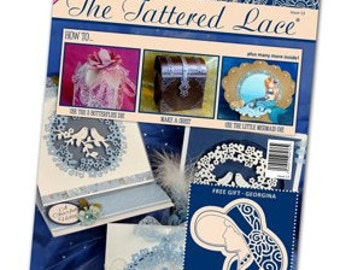 The Tattered Lace Magazine - Volume 13