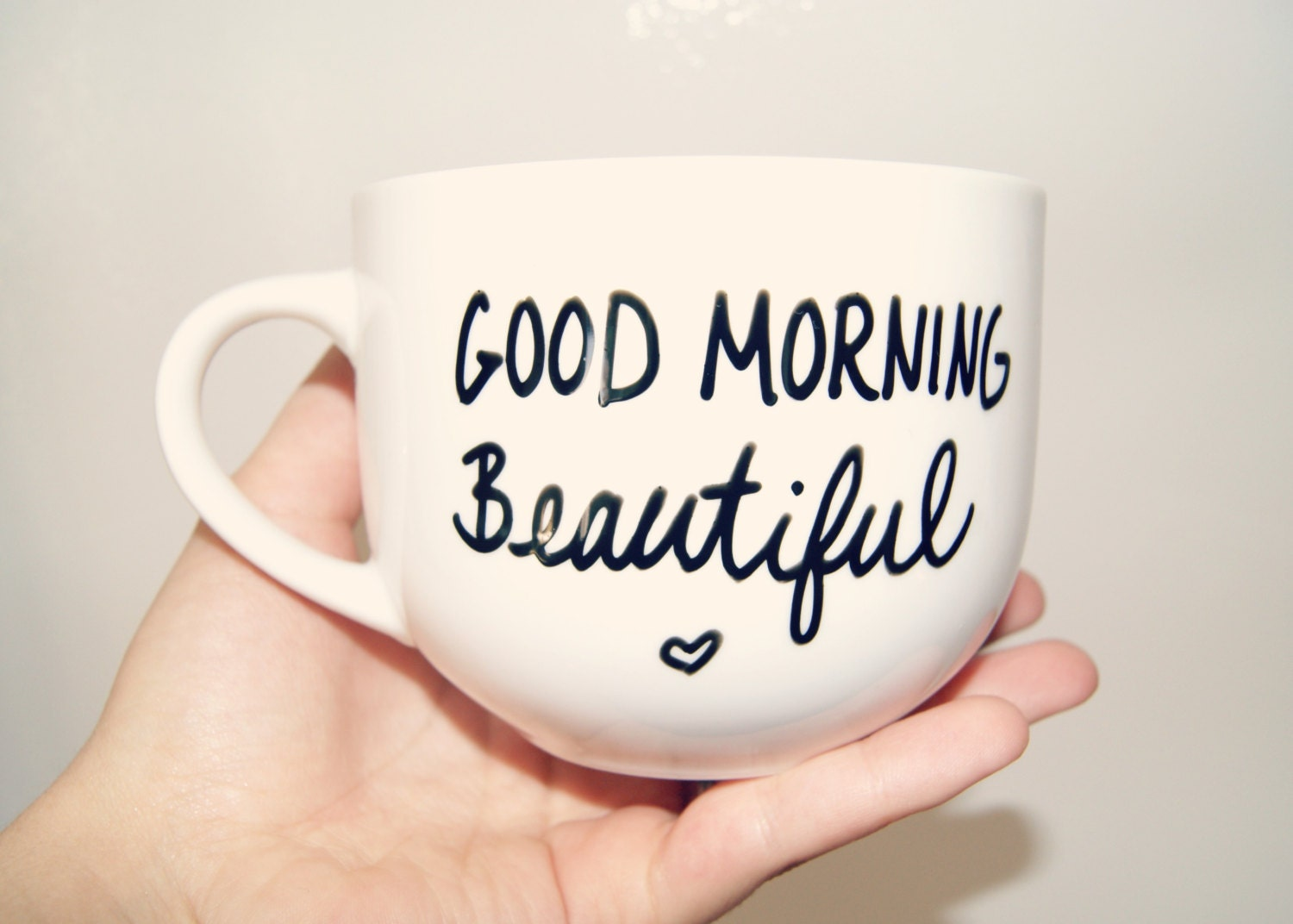 Good Morning Photography Tumblr : Good morning beautiful mug fully