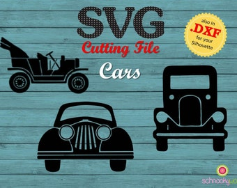 SVG Oldtimer, svg old car, vintage car svg, antique svg, classic car svg, vintage sports car, svg car