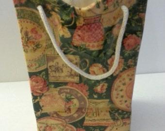 Ceramic Gift Bag