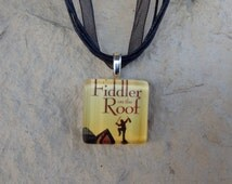 Unique Fiddler On The Roof Related Items Etsy