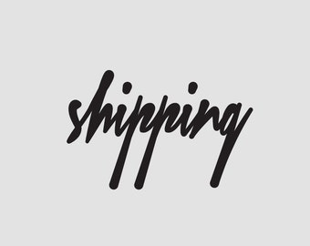 30% Inspiration Express Shipping