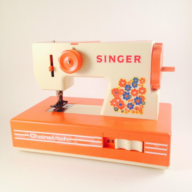 childrens sewing machine