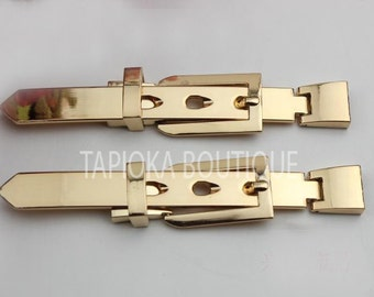 1 piece of beautiful buckle hardware 120mm x 15mm  handbag and purses and accessories hardware