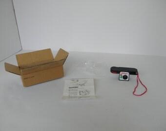 Kelloggs Micro Camera m