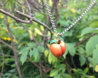 Fresh Fruit Necklace