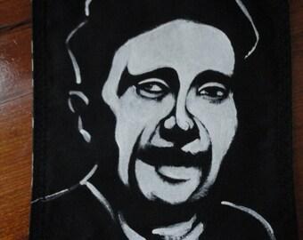 George Orwell Patch