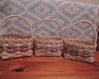 Berry Basket, custom